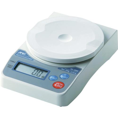 A&D デジタルはかり0.1g/200g(HL200I)