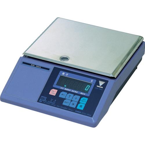 テラオカ 一体型卓上はかり(DS450K15)