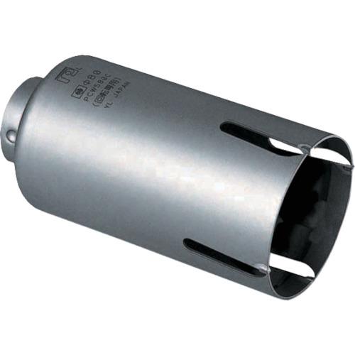 ミヤナガ ウツデイングコア/ポリカッターΦ110(刃のみ)(PCWS110C)