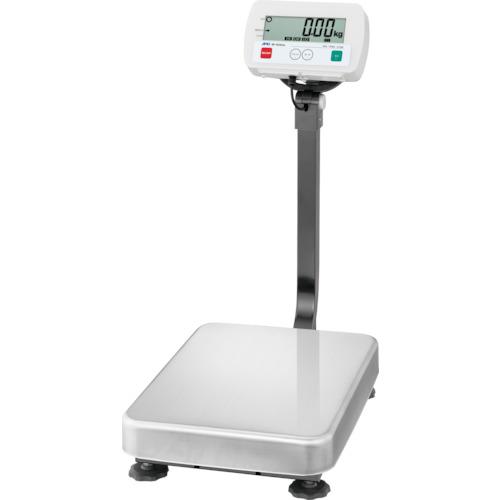 A&D 防水型デジタル台はかり 150kg/20g(SE150KAL)