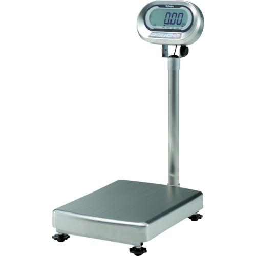 クボタ 防水デジタル台はかり150kg用(検定無)(KLIPN150AH)
