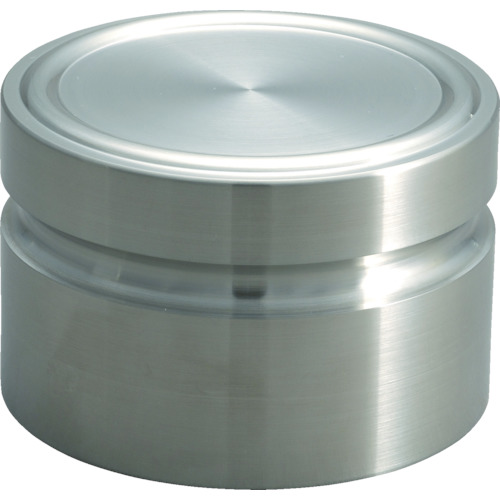 ViBRA 円盤分銅 2kg M1級(M1DS2K)