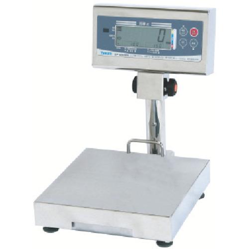 ヤマト 防水卓上形デジタル台はかり DP-6600N-6(検定外品)(DP6600N6)