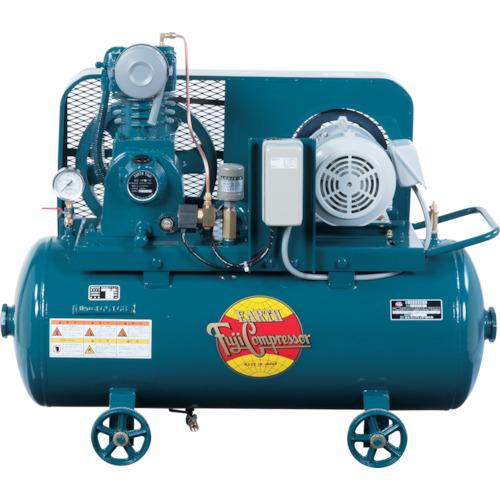 富士 汎用形空冷コンプレッサー1.5KW 50Hz(FS15PMT50)