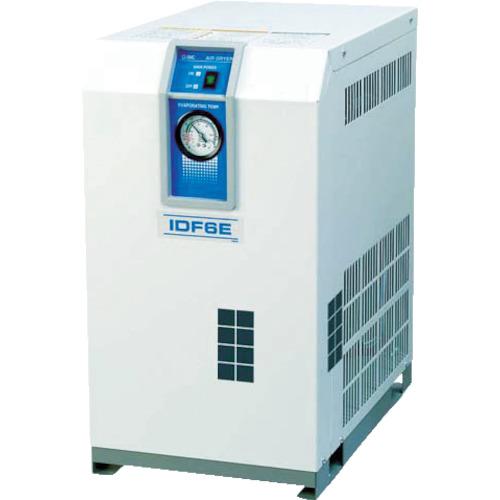 SMC 冷凍式エアドライヤ(IDF11E20)