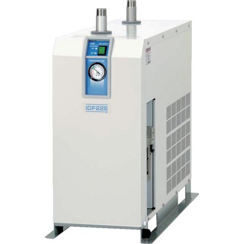 SMC 冷凍式エアドライヤ(IDF22E30)