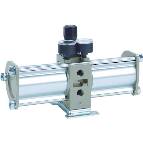 SMC 増圧弁(VBA10A02GN)