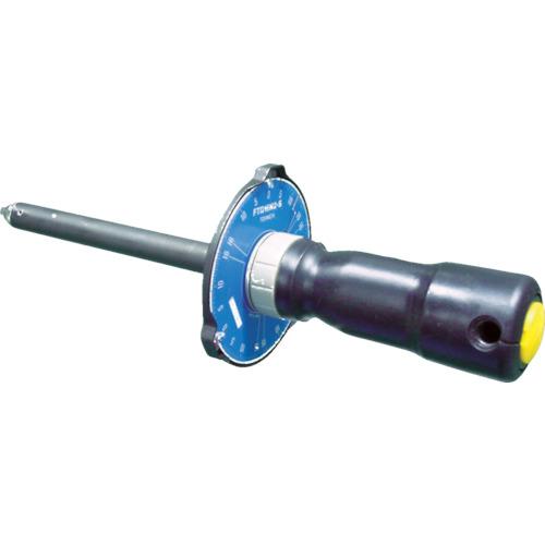 トーニチ ダイヤル形トルクドライバー(FTD16N2S)