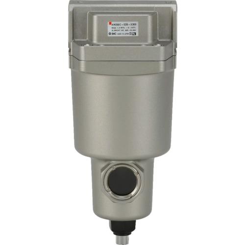 【 開梱 設置?無料 】 SMC ウォーターセパレーター(AMG550C10D):ペイントアンドツール-DIY・工具