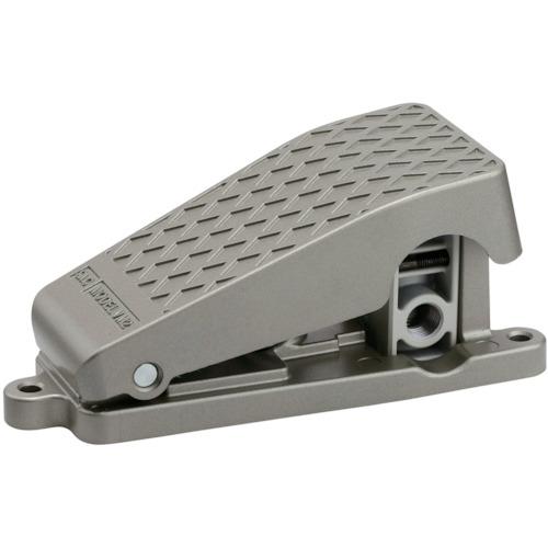 SMC 2ポートメカニカルバルブ 足踏み式(VM2300240A)