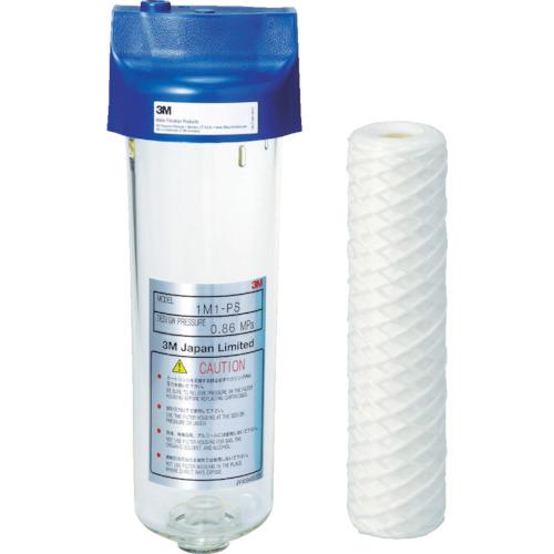 3M 粗粒子除去簡易水処理 フィルターシステム(FS002)