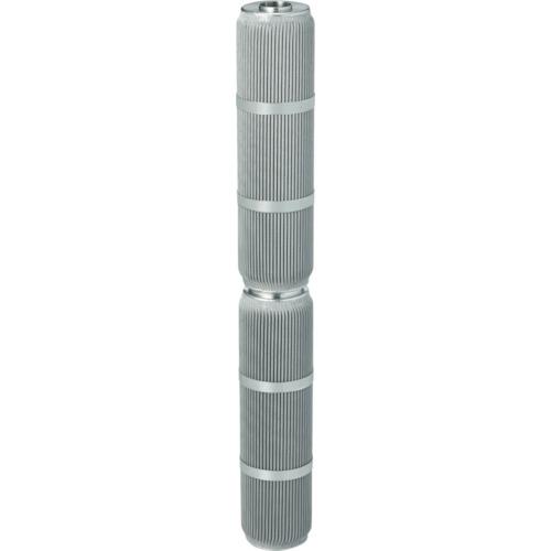 3M ステンレス焼結金網製フィルターカートリッジ 2μm 20インチ(ESNP02NN002N)