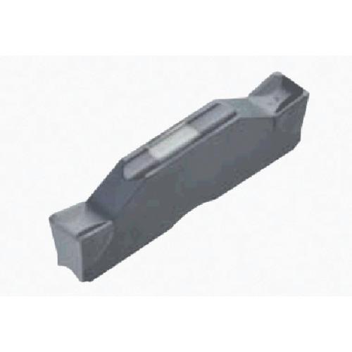 タンガロイ 旋削用溝入れTACチップ COAT(DGM403015R)