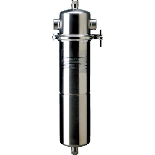 AION フィルターハウジングV 1本用 0.49MPa 750mm(1VAT5TS)