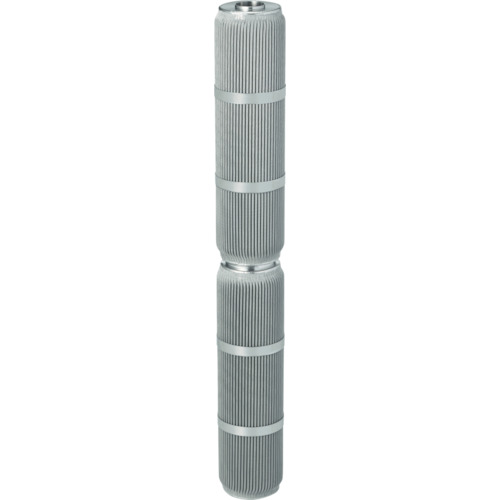 3M ステンレス焼結金網製フィルターカートリッジ 15μm 20インチ(ESNP02NN015N)