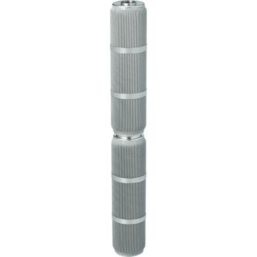 3M ステンレス焼結金網製フィルターカートリッジ 20μm 20インチ(ESNP02NN020N)