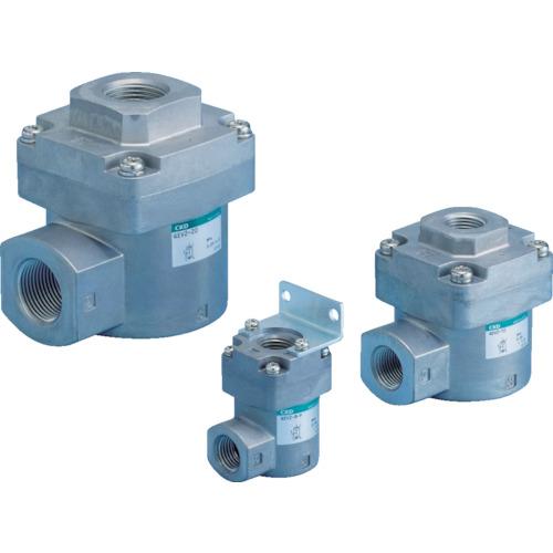 CKD 急速排気弁(QEV220)