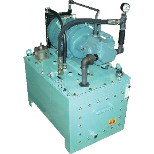 ダイキン 汎用油圧ユニット(NT06M15N2220)