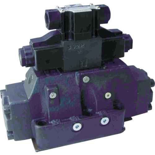 ダイキン 高圧大流量電磁パイロット切換弁(KSHG063B)