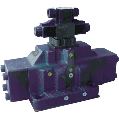 ダイキン 高圧大流量電磁パイロット切換弁(KSHG1066C)