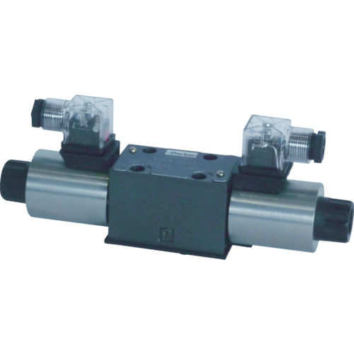 TAIYO 油圧ソレノイドバルブ(D1VW001CNAC200)