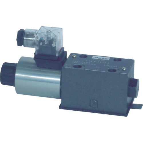 TAIYO 油圧ソレノイドバルブ(D1VW009CNDC024)