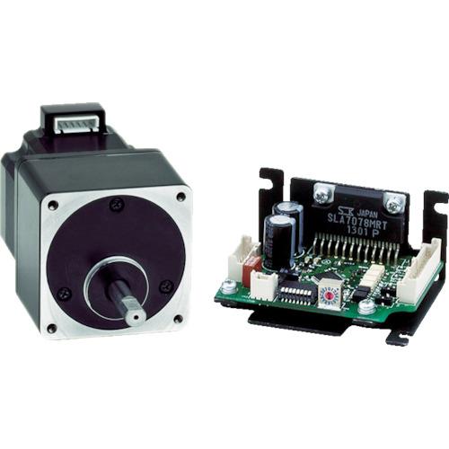 シナノケンシ 標準小型マイクロステップドライバ&ステッピングモータ(CSAUK56D1SA)