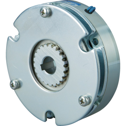 小倉クラッチ RNB型乾式無励磁作動ブレーキ(24V)(RNB5G)