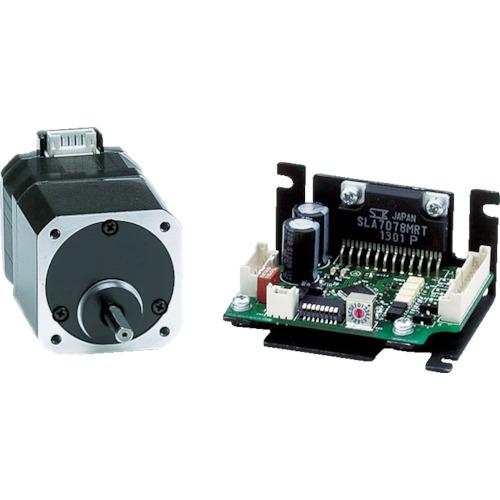 シナノケンシ 標準小型マイクロステップドライバ&ステッピングモータ(CSAUK42D1SA)