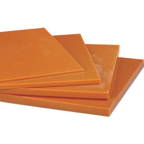 イノアック ログラン(硬質ウレタンゴム)シートt20×300×300 ブラウン(A20300)