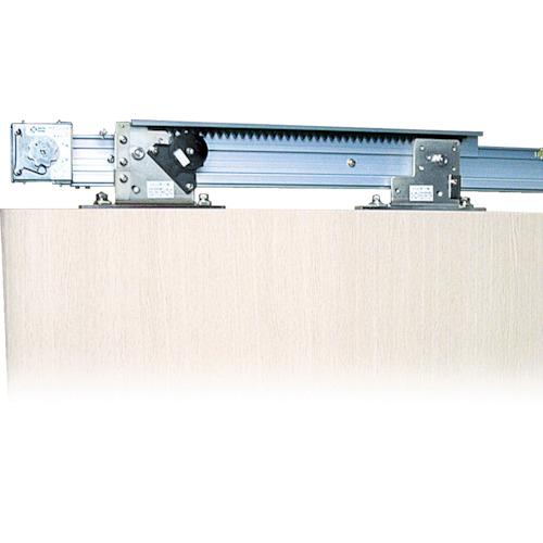 日東 スライディングクローザー 木製建具用/水平式(NSCCW4822)
