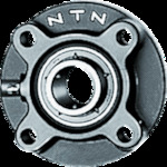 NTN G ベアリングユニット(UKFC218D1)
