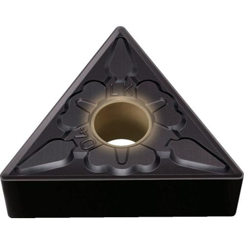 三菱 旋盤用 CVDコーテッドインサートネガ 鋳鉄加工用 COAT(TNMG160404LK)