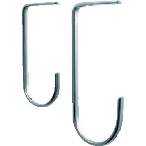 スガツネ工業 ステンレス鋼製ジャンボフックJFT260M(110-020-081(JFT260M)