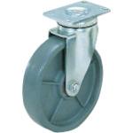 スガツネ工業 重量用キャスター径152自在SE(200ー133ー368)(SUG8806PSE)