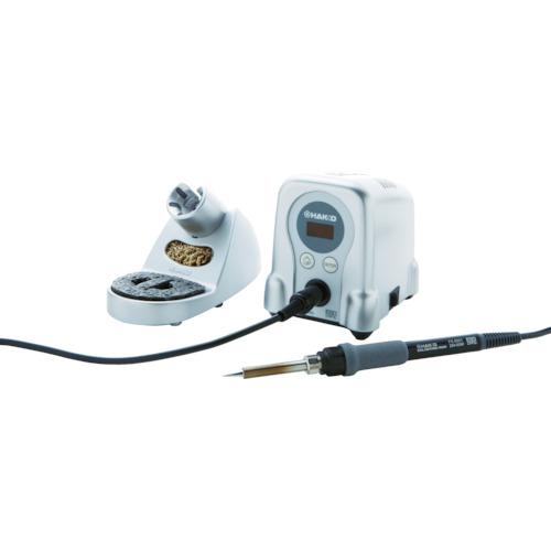 白光 ハッコーFX-888D 100V 2極接地プラグ(FX888D01SV)