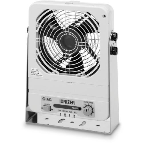 注目のブランド SMC イオナイザ ファンタイプ(IZF31QB):ペイントアンドツール-DIY・工具