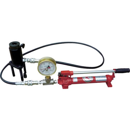 TRUST 油圧式アンカー引張試験機(TI10)