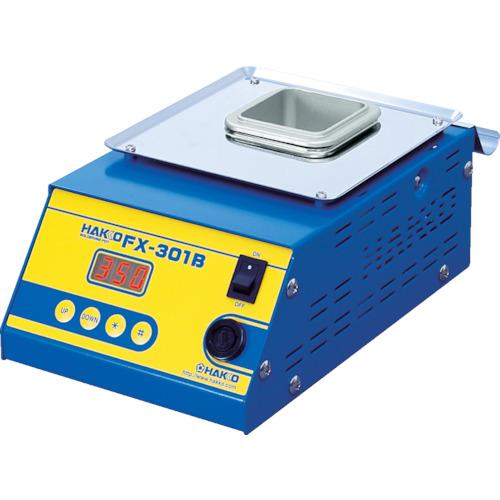 白光 ハッコーFX-301B 100V 2極接地プラグ(FX301B01)