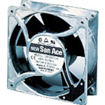 SanACE ACファン(160×51mm AC100V-プラグコード付属)(S109601)