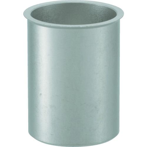 TRUSCO クリンプナット薄頭ステンレス 板厚3.5 M5X0.8 100入(TBNF5M35SSC)