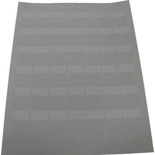 パンドウイット レーザープリンタ用セルフラミネートラベル 白(S100X225YAJ)