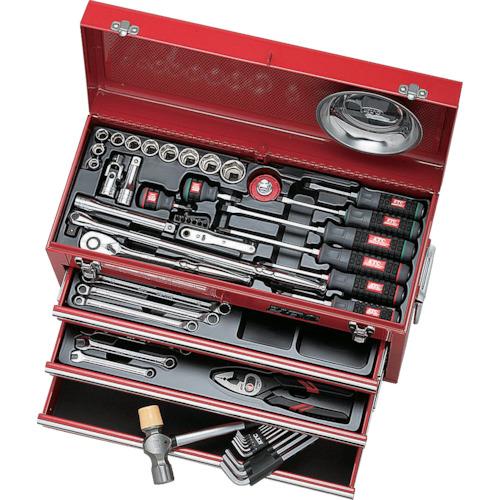 KTC 工具セット(チェストタイプ)(SK4586X)