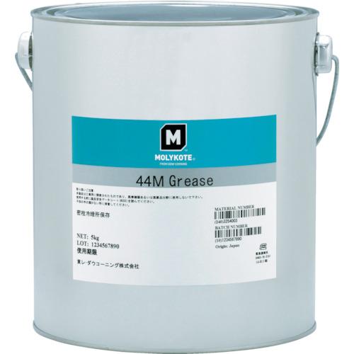 モリコート 耐熱用 44Mグリース 5kg(44M50)