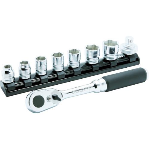 コーケン Z-EALエントリーセット 差込角9.5mm 9ヶ組(3285ZE)