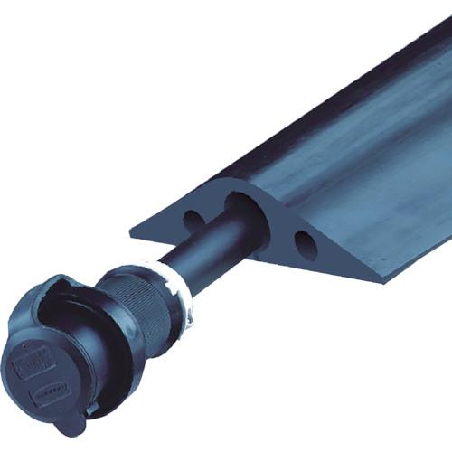 CHECKERS ラバーダクトプロテクター 幅146.1MM×長さ1524MM(RFD75)