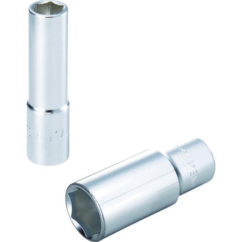 TONE ディープソケットセット(6角・ホルダー付) 12pcs(HSL312)