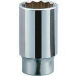 KTC 19.0sq.ディープソケット(十二角) 55mm(B4555)