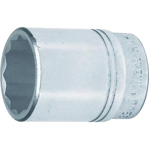 WILLIAMS 3/4ドライブ ショートソケット 12角 50mm(JHWHM1250)