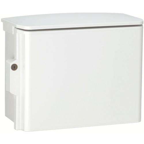 Nito キー付耐候プラボックス(OPK1854A)